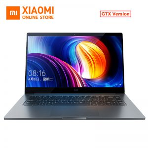 "Original Xiaomi Notebook 15.6"" Pro GTX1050 Air Laptops Intel Core i5-8250U 4GB GDDR5 256GB PCIe 4 NVMe SSD DDR4 2400MHz Windows"