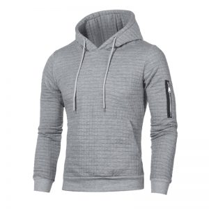 Mountainskin Men's Hoodies Spring Autumn Sportswear Long Sleeve Casual Hooded Coat Mens Brand Clothing Male Sweatshirt 4XL SA519