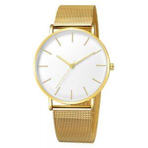 Relogio Masculino Mens Watches Top Brand Luxury Ultra-thin Wrist Watch Men Watch Men's Watch Clock erkek kol saati reloj hombre