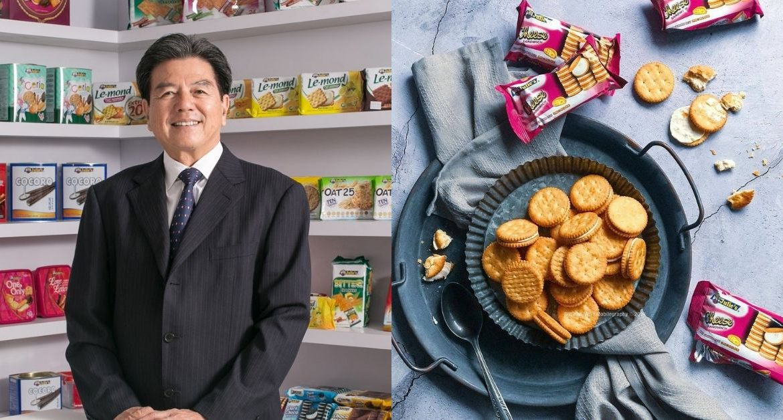 Julie's Biscuits Is A Huge Global Name & We Bet