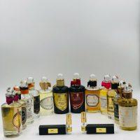 Penhaligon's Penhaligon 2ml 3ml 4ml Journey samples : PICK YOUR NICHE Perfume