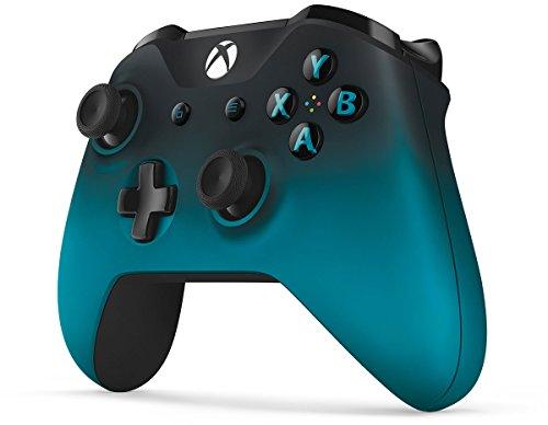 Xbox Wi-fi Controller – Ocean Shadow Particular Version