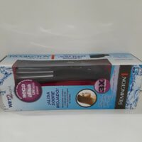 Remington Moist 2 Straight Slim Plate Moist/Dry Ceramic Hair Straightening Iron