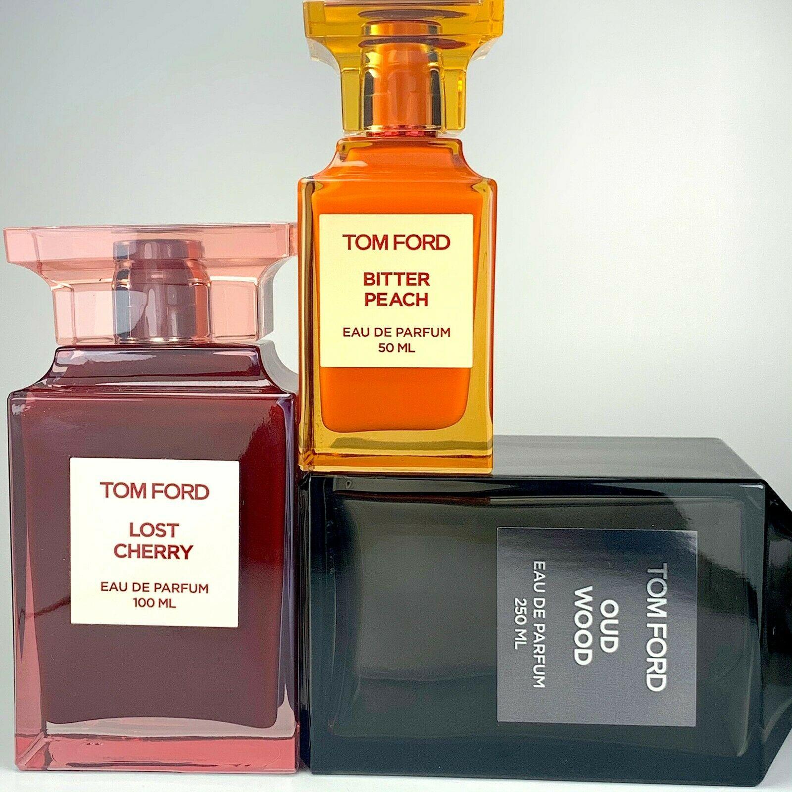 TOM FORD..Fucking Fabulous Perfumes Personal Mix  Free Ship