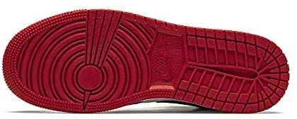 Jordan Older Child's Sneakers Nike Air 1 Mid Chicago (GS) 554725-173