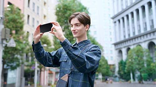 Sony Xperia 10 II XQ-AU52 128GB 4GB RAM Worldwide Model - Black